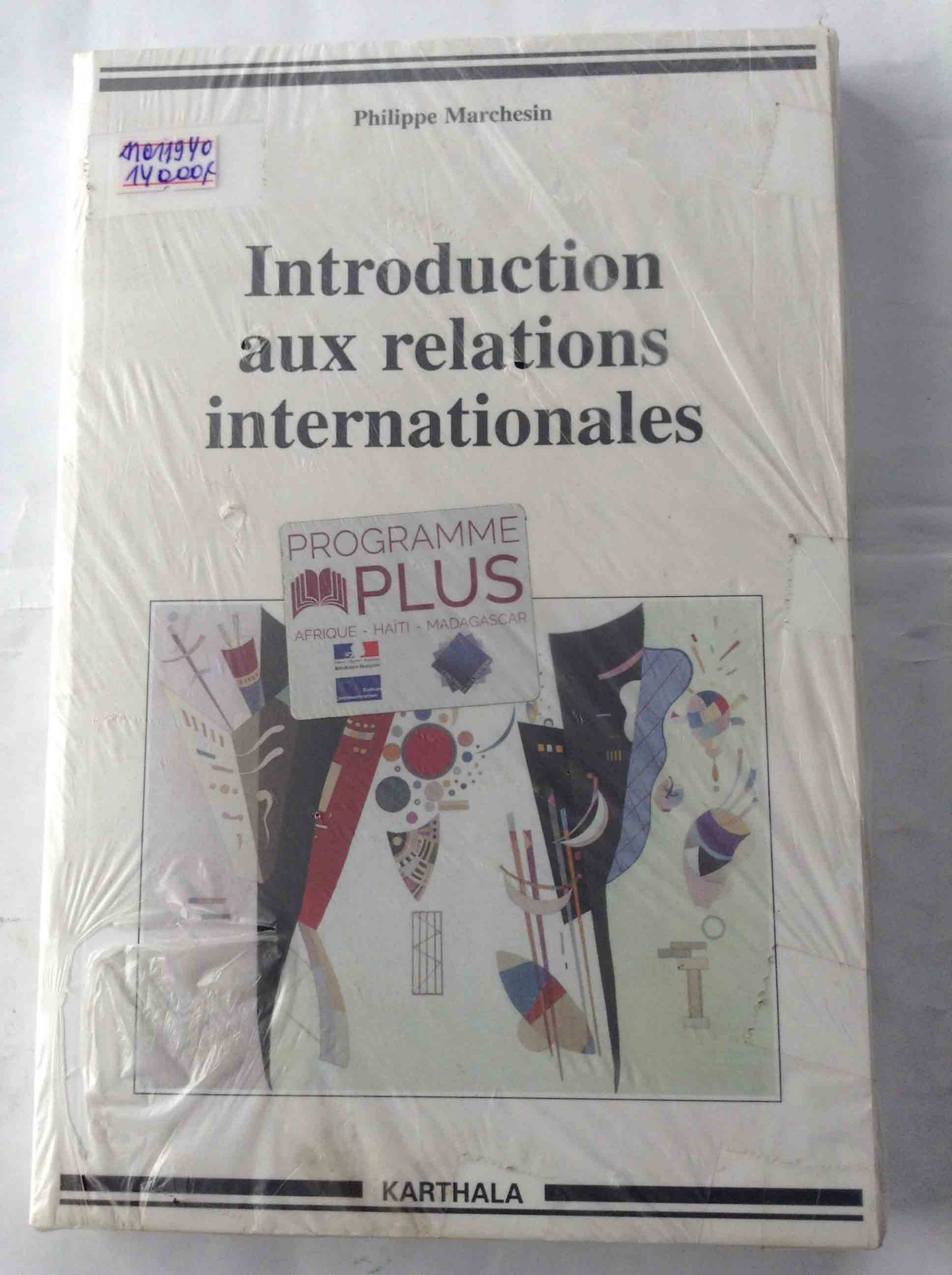 Introductions aux relations internationales